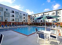 Liberty Apartment Homes - Newport News