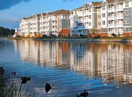 River House Apartments - Norfolk