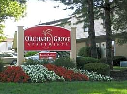 Orchard Grove - Groveport