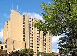Luther Towers - Memphis