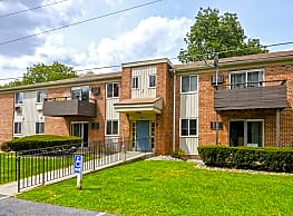 Oak Forest Apartments - Reading