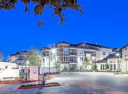 Camden La Frontera Apartments - Round Rock