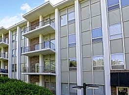 Valley Tower/Prospect Hill Apartments - Lafayette