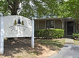 Pine Hill Places Apartments - Warner Robins