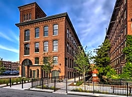 Counting House Lofts 71 - Lowell