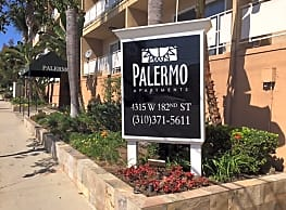 Palermo Apartments - Torrance
