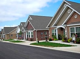 Rock Ridge Villas and Villas II - Branson