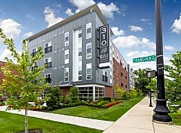 310 At Nulu Apartments Louisville Ky 40202