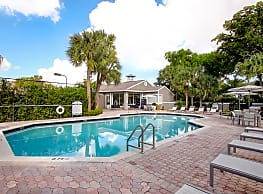 Addison Place Apartments - Boca Raton