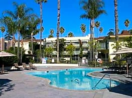 Olive Tree Apartments - Van Nuys