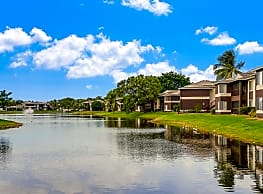 Iona Lakes - Fort Myers