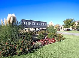 Three Lakes - Owasso