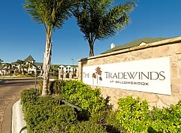 Tradewinds At Willowbrook - Houston