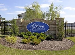 The Grove At Park Place - Fayetteville