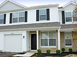 Townes At West Albany Apartments Westerville Oh 43081