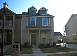 Nice 2 Story Townhome in Crawford Farms - Fort Worth