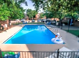 Winchester Apartments - Lawton
