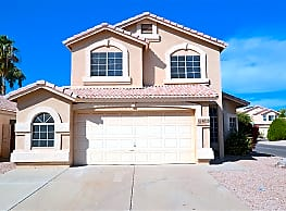 3 Bedroom / 2.5 Bathroom Home in Gilbert - Gilbert