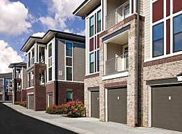 Junction 1504: Apartments - Charlotte