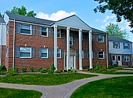 Haddon Hills Apartments - Haddonfield