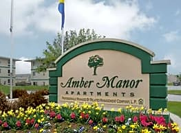 Amber Manor - Dekalb