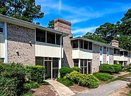Lexington on the Green Apartment Homes - Raleigh
