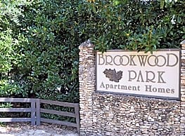 Brookwood Park Apartments - Phenix City
