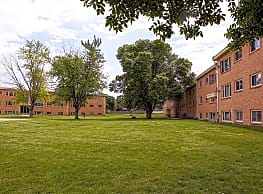 Interstate Apartments - South Sioux City