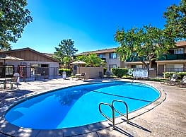 Del Amo Apartment Homes - Anaheim