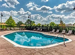 Twin Lake Towers Apartments - Westmont
