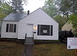 Lease With The Option To Purchase! - Muskegon Heights