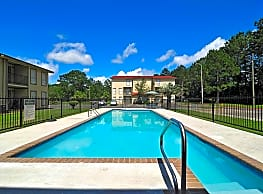 The Wilshire Apartments - Lake Charles