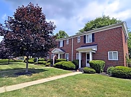 Lawn Village Apartments and Townhomes - Fairview Park