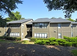 Corder Crossing/Corder Place Apartment Homes - Warner Robins