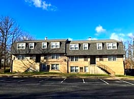 Northern Village Apartment and Townhomes - Baltimore