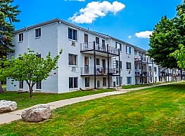 Wedgewood West Apartments - Rochester