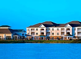 Tanglewood Lake Apartments - Elizabeth City