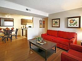 Parkwood Apartments - North Las Vegas