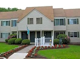 Meadow Ridge Apartments - Norwich