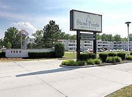 Stone Pointe - Willoughby