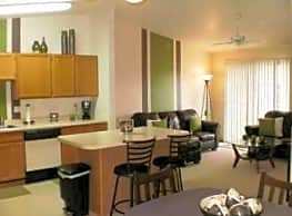 Ashbury Apartments - Fargo