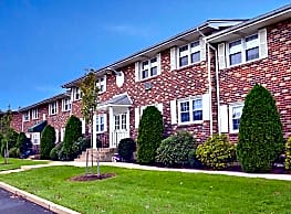 Broadmore Apartments - Lansdale