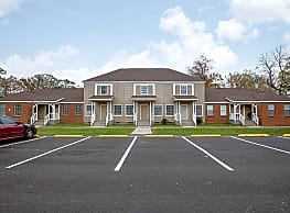 The Apartments @ Lake Hill Dr - Vicksburg