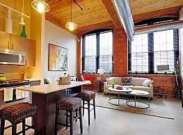 Winchester Lofts - New Haven