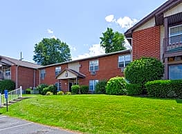 Valley Ridge Apartments - Trexlertown