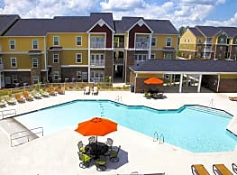 The Village of Ballantyne Apartment Homes - Gastonia