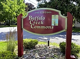 Buffalo Creek Commons - West Seneca