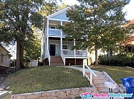 New Renovation! 4 Bedroom near Westside Beltline - Atlanta