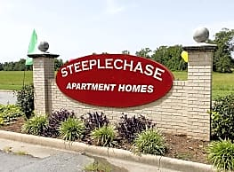 SteepleChase Apartments - Cabot