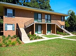 Greenbriar Garden Homes - Tallahassee